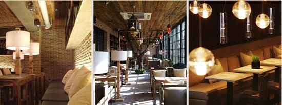创业加盟中的潜力股咖啡加盟店