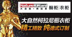 大自然柯拉尼厨衣柜9.9