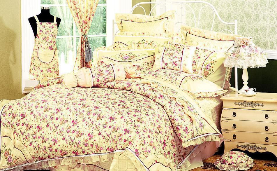 让床上用品家纺加盟店的品牌具备特色
