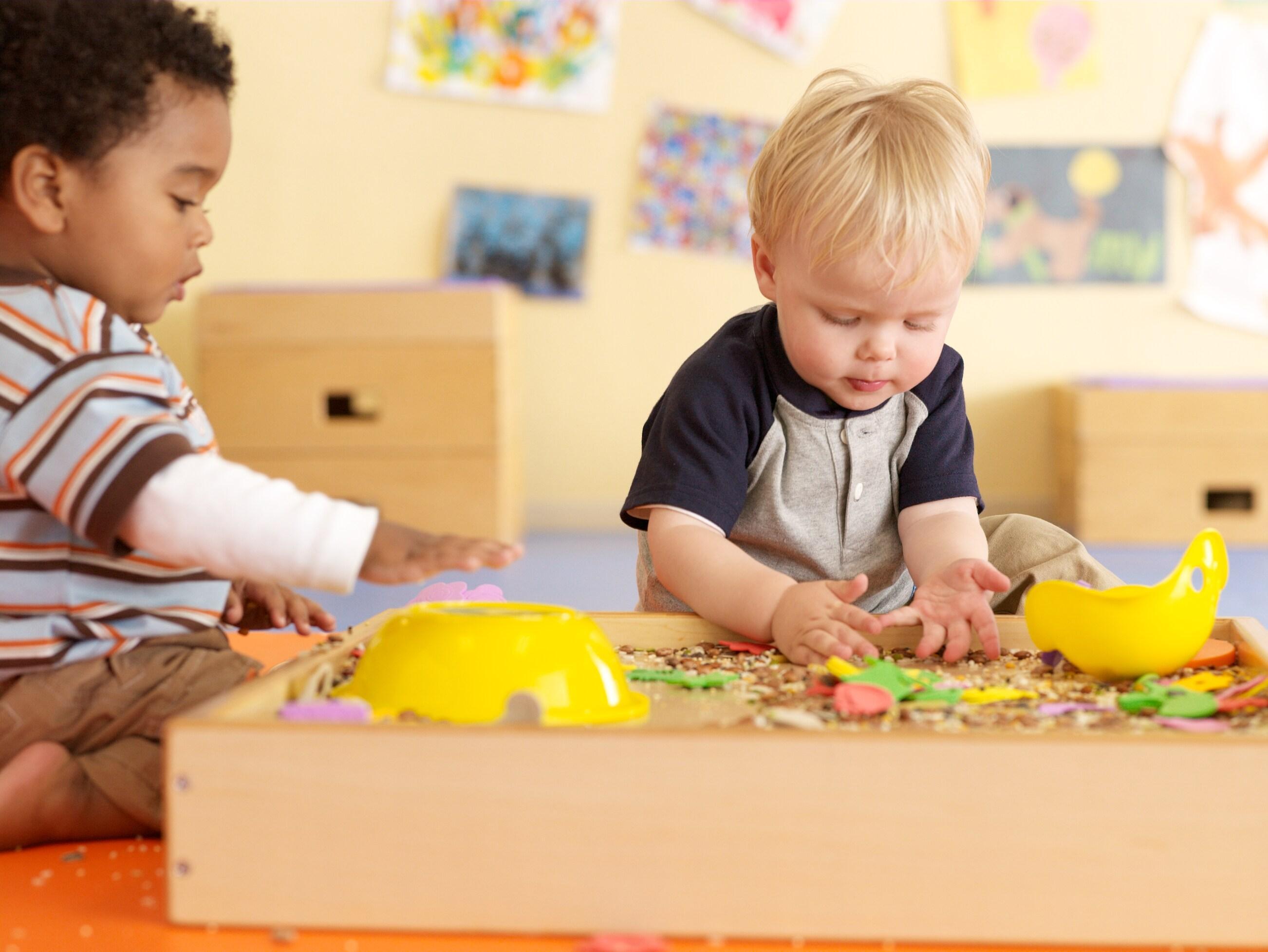 四个月宝宝早教方法