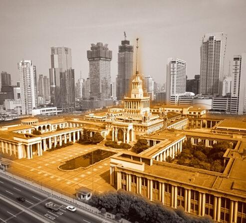 金恪集团将亮相上海理财博览会