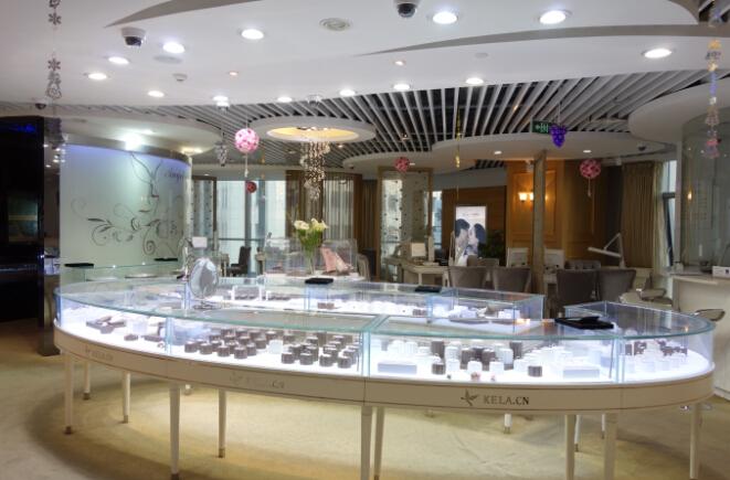 干货丨本土珠宝品牌如何在区域市场强势突围?