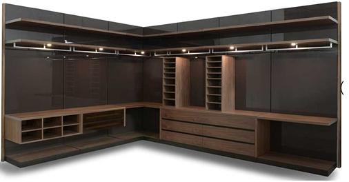 卡翡亚衣柜,开启高端定制衣柜的时代加盟
