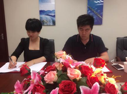 热烈祝贺内蒙古锡林钱庄成功签约加盟1号钱庄
