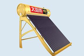 太阳雨太阳能加盟