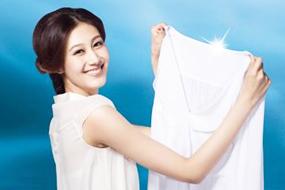 奇强洗衣加盟
