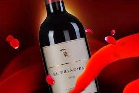 卡维纳红酒加盟