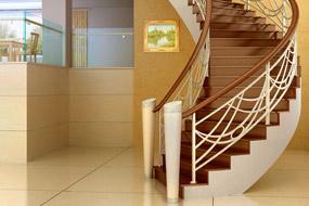 美步楼梯加盟
