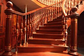 唐朝楼梯加盟