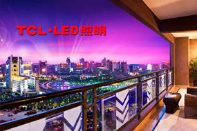 TCL照明加盟