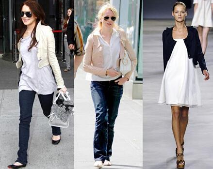 丹比奴欧美女装|要想衣服穿出高贵感,这些单品必须有!