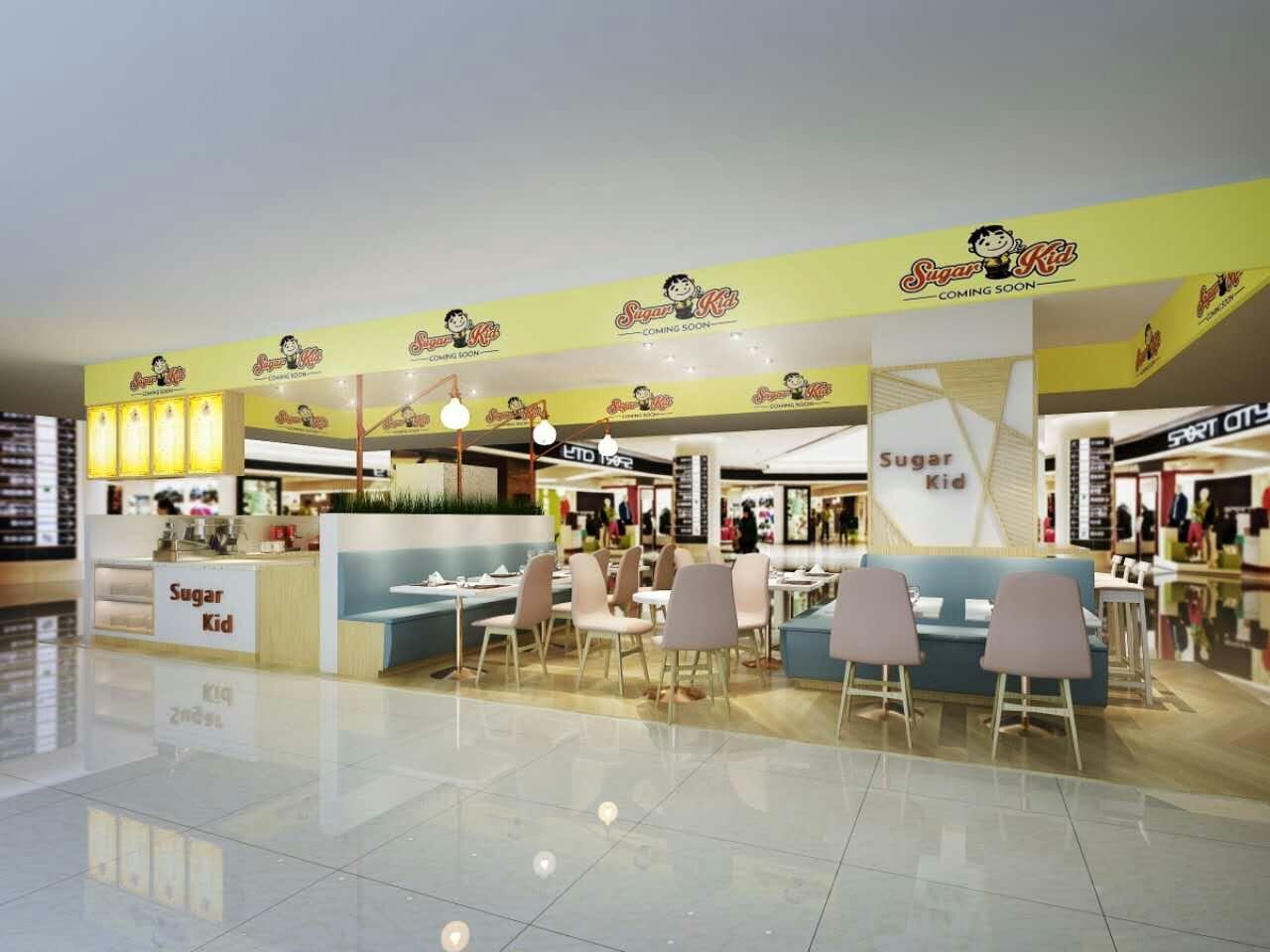 品味健康甜品 老伴豆花甜品福州世欧王庄天虹店即将盛大开业