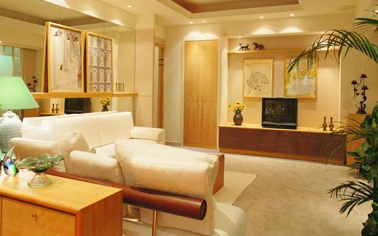 中式家具加盟店如何轻松吸引大批消费者