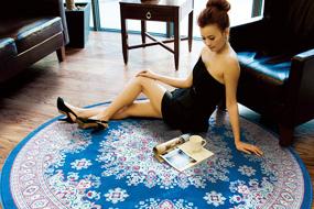 开利地毯加盟