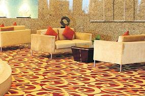 浙美地毯加盟