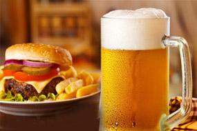 青冠啤酒加盟