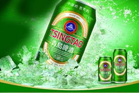 青岛啤酒加盟