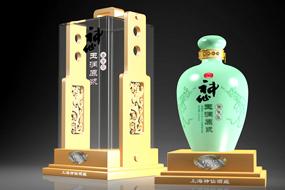米神仙酒加盟