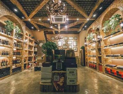 波图波特酒庄