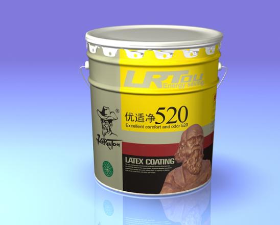 广东老人头涂料顺利通过中国环境标志产品2016年审