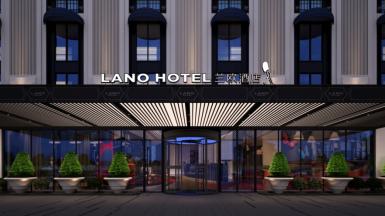 为商务精英定制轻奢生活,兰欧开启中档酒店新篇章