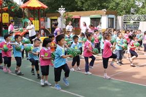 北京师范大学幼儿园加盟