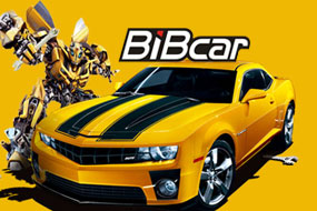比比卡汽车养护中心加盟