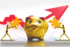 中地黄金加盟
