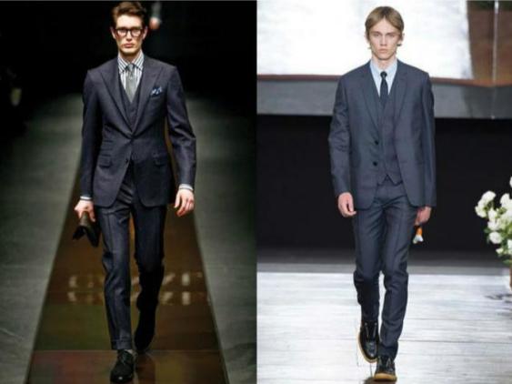 莎斯莱思英伦冬季oversize男装风尚单品,诠释2016年流行趋势