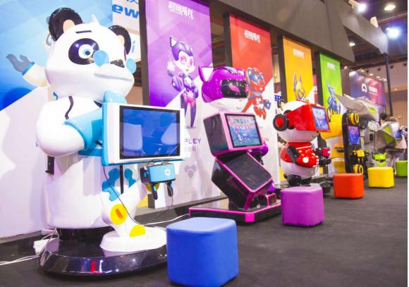儿童也许比成人更需要虚拟现实?