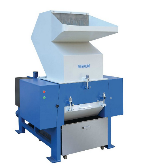 小型塑料粉碎机怎样?小型塑料粉碎机主件配置及核心技术