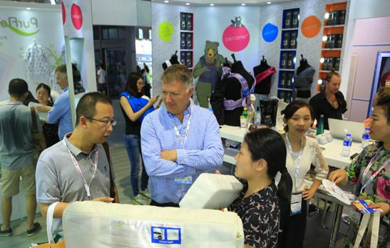 开拓非传统母婴商品潜力2017CBME中国启动