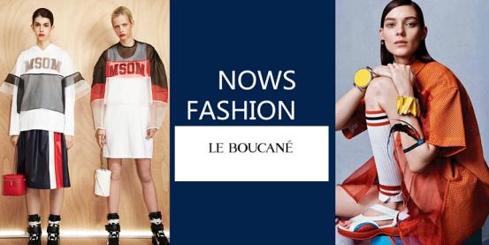 波可诺时尚运动装品牌,迅猛发展速度占领整个市场