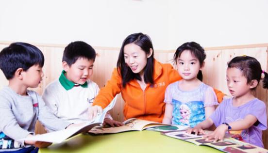 高端新锐品牌,睿丁英语助力孩子英语根本性提升!