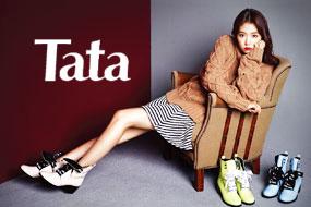 TATA女鞋