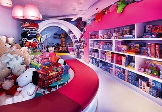经营玩具店的营销技巧
