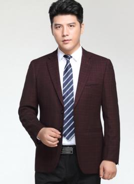 男士名牌服装加盟店品牌推荐
