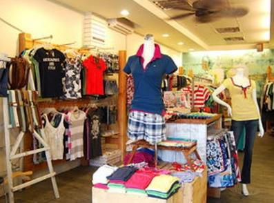 如何选择休闲服饰的开店地址?