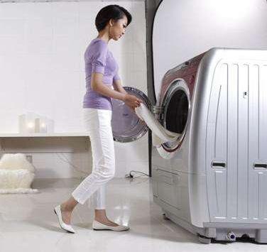 洗衣加盟店的运用模式讲解