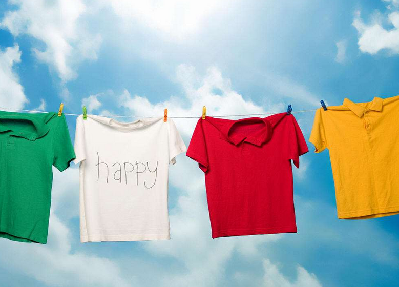 我国洗衣加盟市场发展前景非常开阔