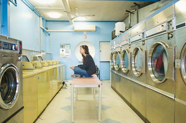 自助洗衣店加盟成功经营的管理技巧有哪些?
