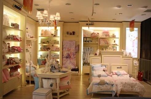 家纺加盟店店面设计要注意哪些方面?
