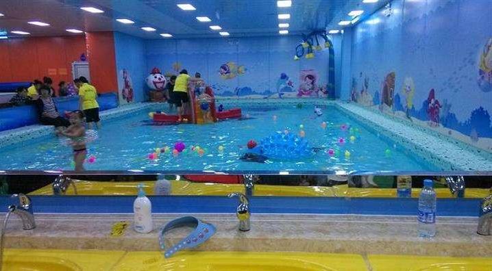 投资婴儿游泳馆加盟店选品牌的方法