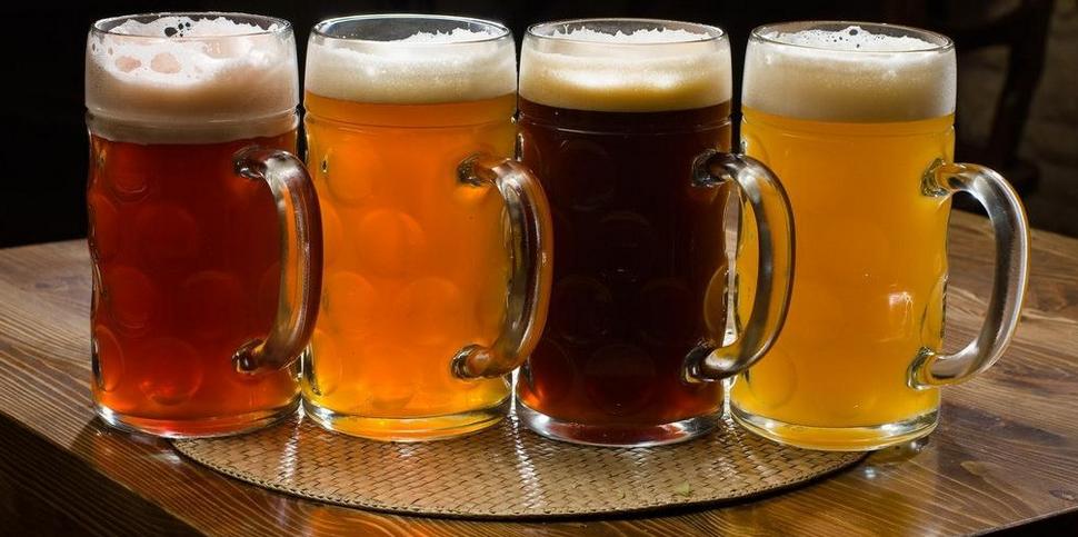 啤酒加盟店市场有成熟的系统才能盈利