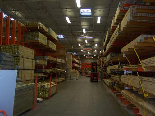 建材超市加盟行业发展良好,但是我们要怎么去经营呢!