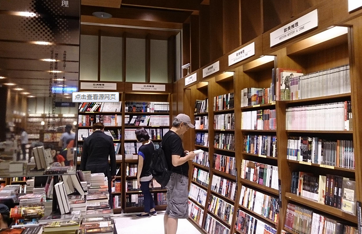 开一家书店现在的行情怎么样呢