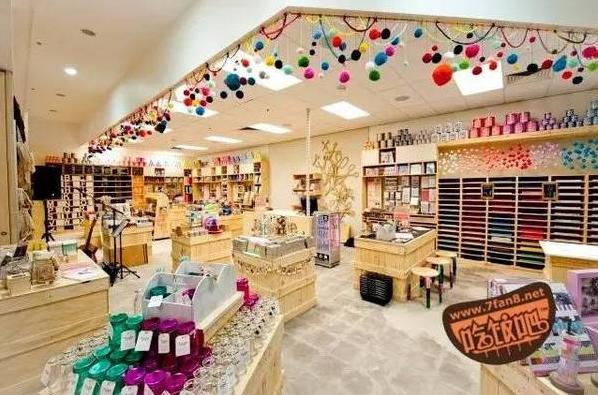 开一家礼品店加盟店需要多少钱?