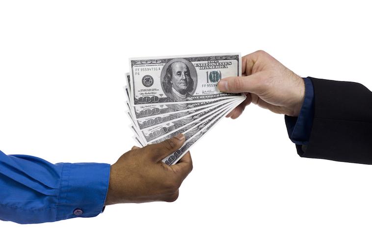 教你如何成为一名优秀的金融营销员