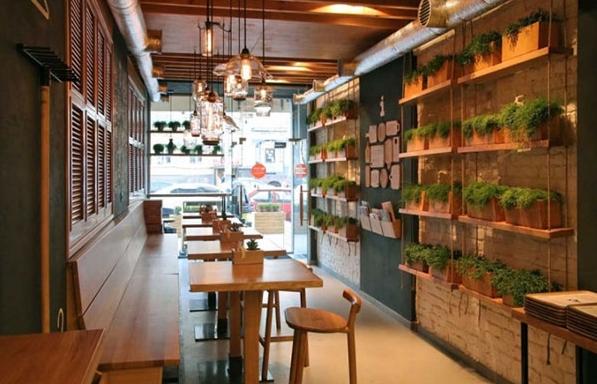 快餐店的小秘密|连锁快餐企业如何运作?