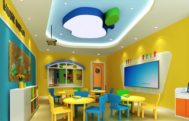 幼儿加盟|开办早教中心需注意什么?